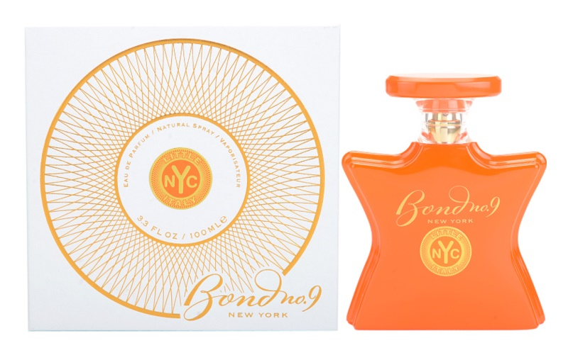 Bond No. 9 Downtown Little Italy Eau de Parfum Unisex 100 ml