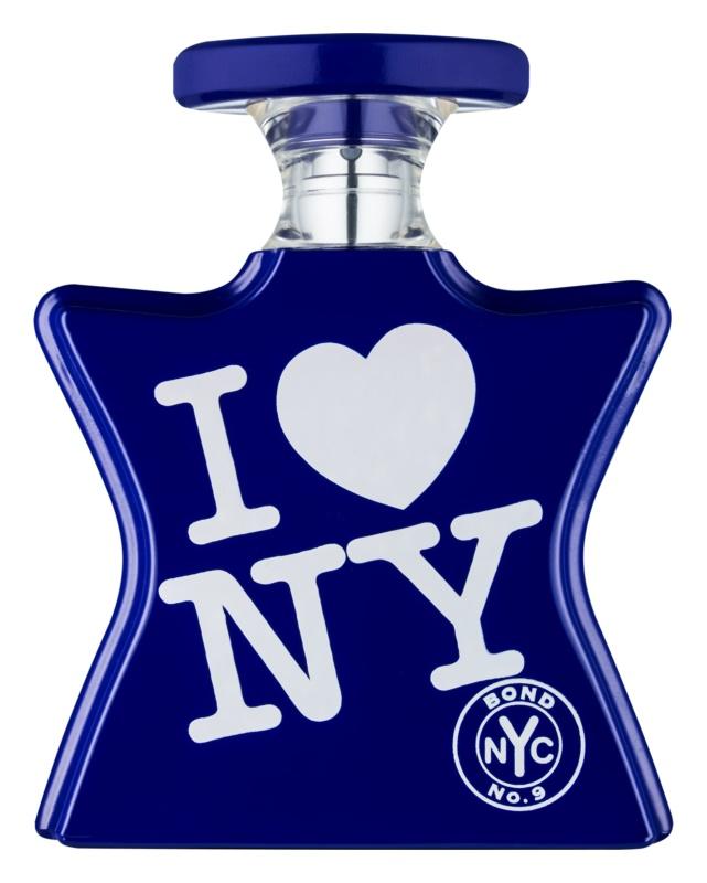 Bond No. 9 I Love New York Father's Day Eau de Parfum Herren 100 ml
