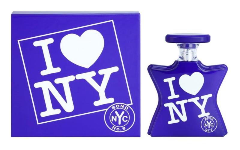 Bond No. 9 I Love New York for Holidays eau de parfum mixte 100 ml
