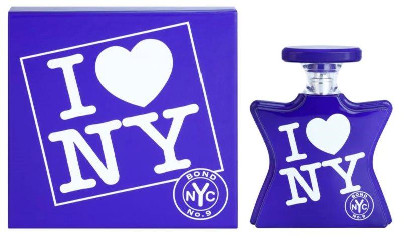 Bond No. 9 I Love New York for Holidays woda perfumowana unisex 100 ml