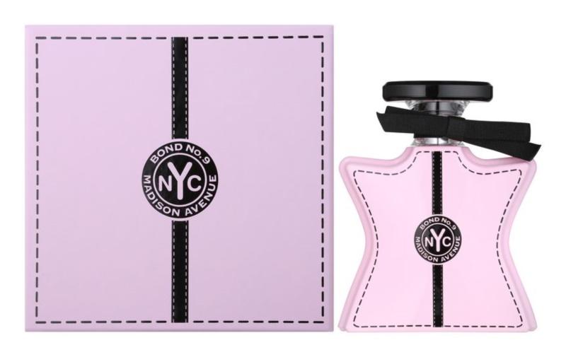 Bond No. 9 Uptown Madison Avenue woda perfumowana dla kobiet 100 ml