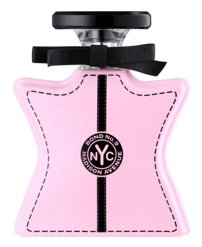 Bond No. 9 Uptown Madison Avenue eau de parfum teszter nőknek 100 ml