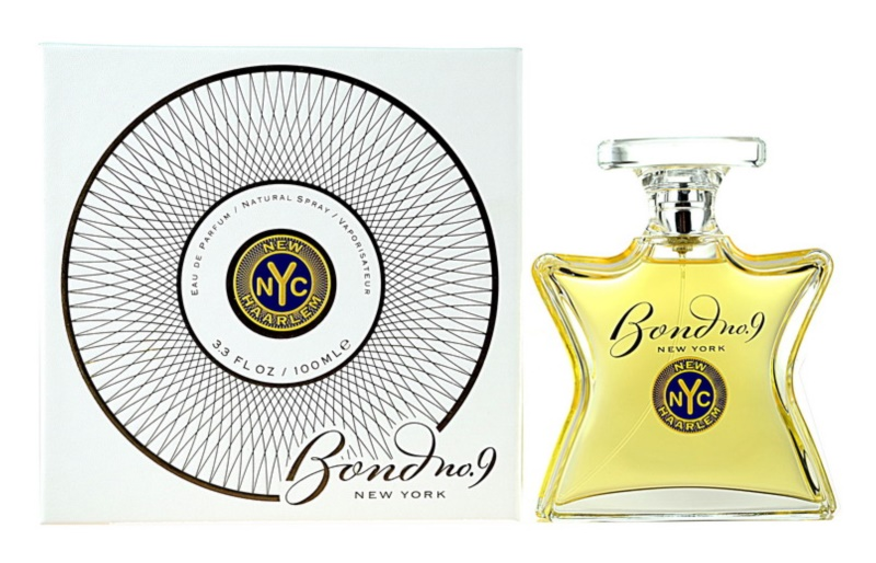 Bond No. 9 Uptown New Haarlem Parfumovaná voda unisex 100 ml