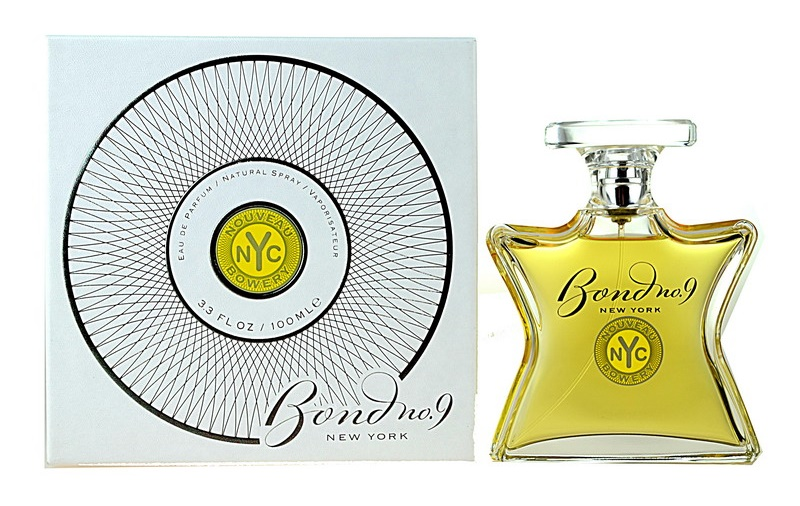 Bond No. 9 Downtown Nouveau Bowery eau de parfum pentru femei 100 ml