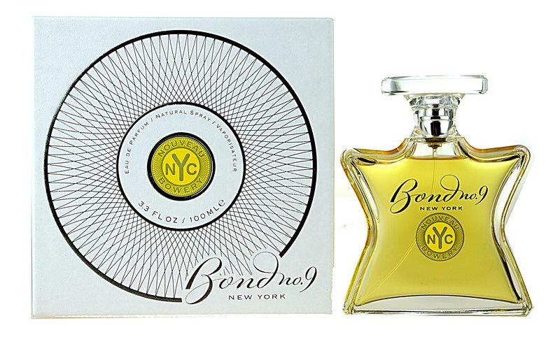 Bond No. 9 Downtown Nouveau Bowery parfumska voda za ženske 100 ml