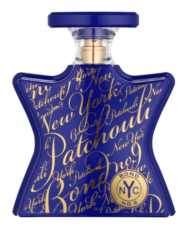 Bond No. 9 Uptown New York Patchouli eau de parfum mixte 100 ml