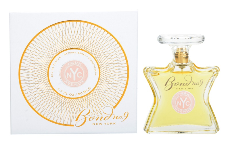 Bond No. 9 Uptown Park Avenue Eau de Parfum for Women 50 ml