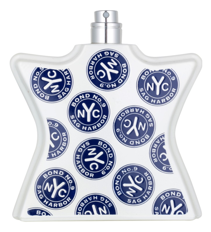 Bond No. 9 New York Beaches Sag Harbor Parfumovaná voda tester unisex 100 ml