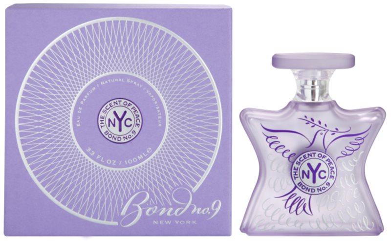 Bond No. 9 Midtown The Scent of Peace parfémovaná voda pro ženy 100 ml