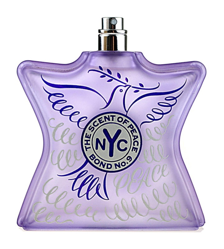 Bond No. 9 Midtown The Scent of Peace woda perfumowana tester dla kobiet 100 ml