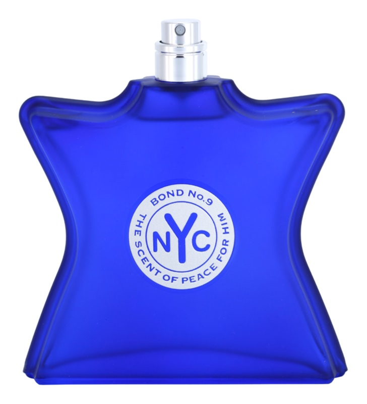 Bond No. 9 Uptown The Scent of Peace for Him парфюмна вода тестер за мъже 100 мл.