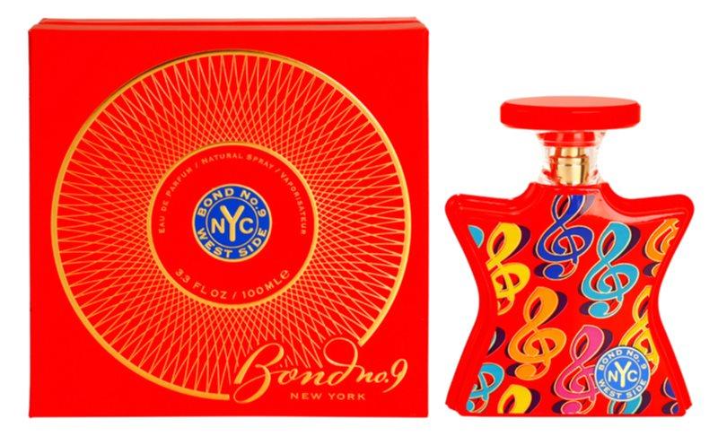 Bond No. 9 Midtown West Side parfémovaná voda unisex 100 ml