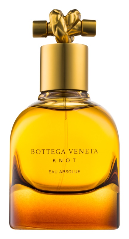 Bottega Veneta Knot Eau Absolue eau de parfum pentru femei 50 ml