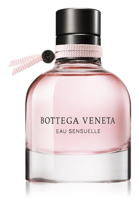 Bottega Veneta Eau Sensuelle Eau de Parfum voor Vrouwen  50 ml