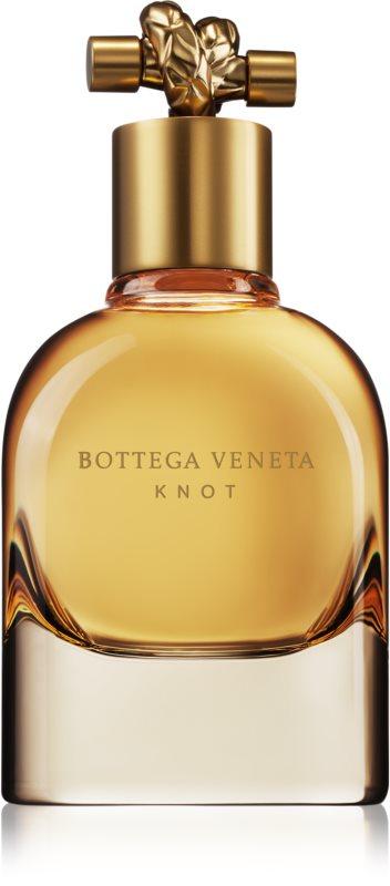 Bottega Veneta Knot Eau de Parfum Damen 75 ml
