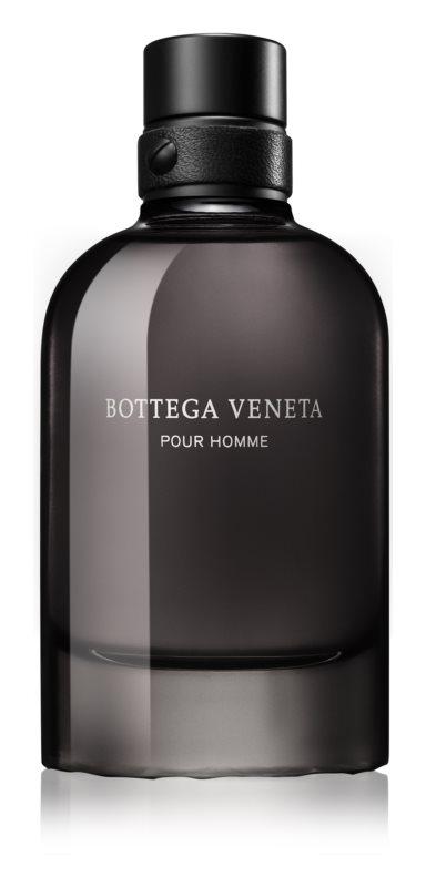 Bottega Veneta Pour Homme toaletna voda za moške 90 ml