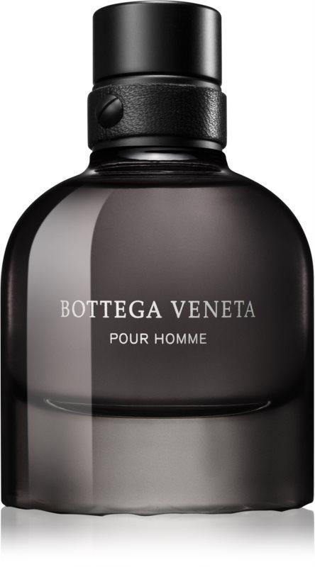 Bottega Veneta Pour Homme eau de toilette para hombre 50 ml