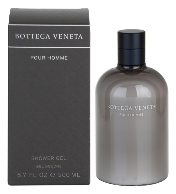 Bottega Veneta Pour Homme gel de dus pentru barbati 200 ml