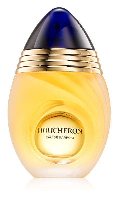 Boucheron Boucheron Eau de Parfum para mulheres 50 ml