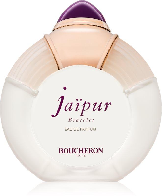 Boucheron Jaipur Bracelet parfémovaná voda pro ženy 100 ml