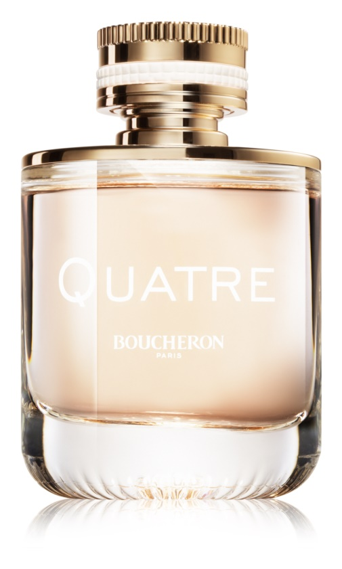 Boucheron Quatre парфумована вода для жінок 100 мл