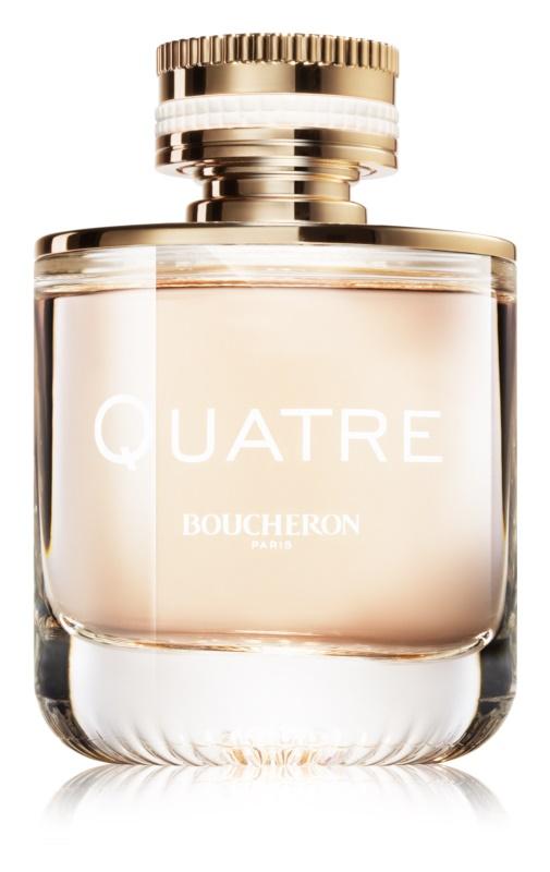 Boucheron Quatre Eau de Parfum voor Vrouwen  100 ml