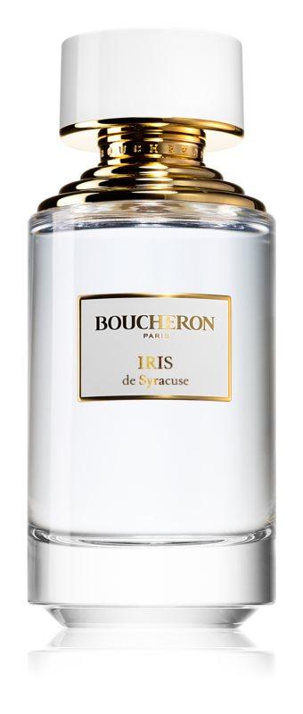 Boucheron Iris de Syracuse parfémovaná voda unisex 125 ml