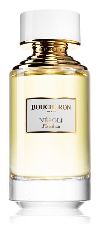 Boucheron Néroli d'Ispahan parfumska voda uniseks 125 ml