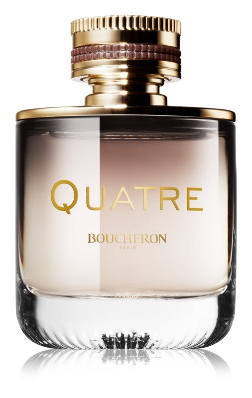 Boucheron Quatre Absolu de Nuit parfémovaná voda pro ženy 100 ml