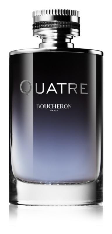 Boucheron Quatre Absolu de Nuit eau de parfum pentru barbati 100 ml
