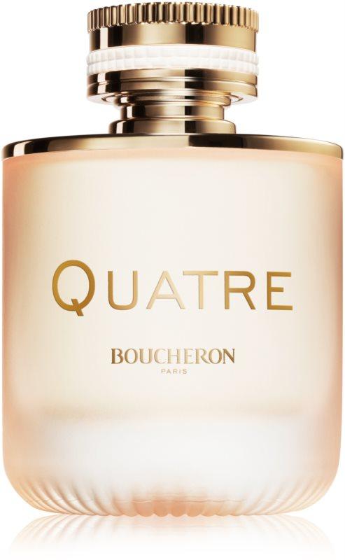 Boucheron Quatre En Rose eau de parfum pour femme 100 ml
