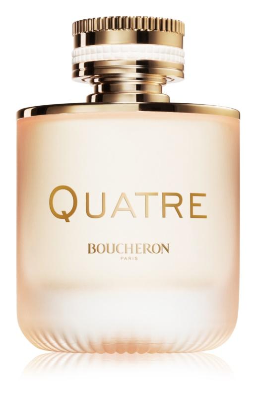 Boucheron Quatre En Rose parfumska voda za ženske 100 ml
