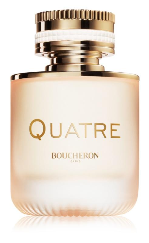 Boucheron Quatre En Rose Eau de Parfum Damen 50 ml