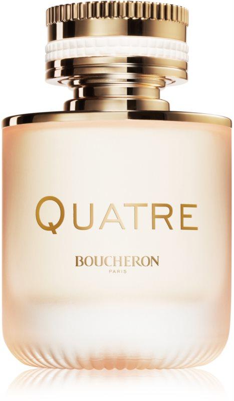 Boucheron Quatre En Rose parfumovaná voda pre ženy 50 ml