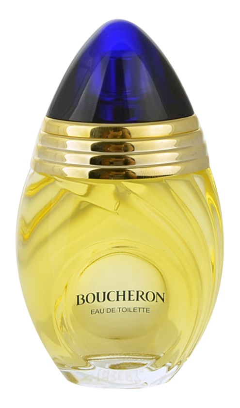 Boucheron Boucheron toaletná voda pre ženy 50 ml