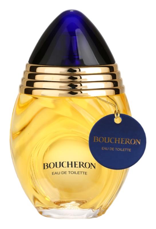 Boucheron Boucheron woda toaletowa tester dla kobiet 100 ml