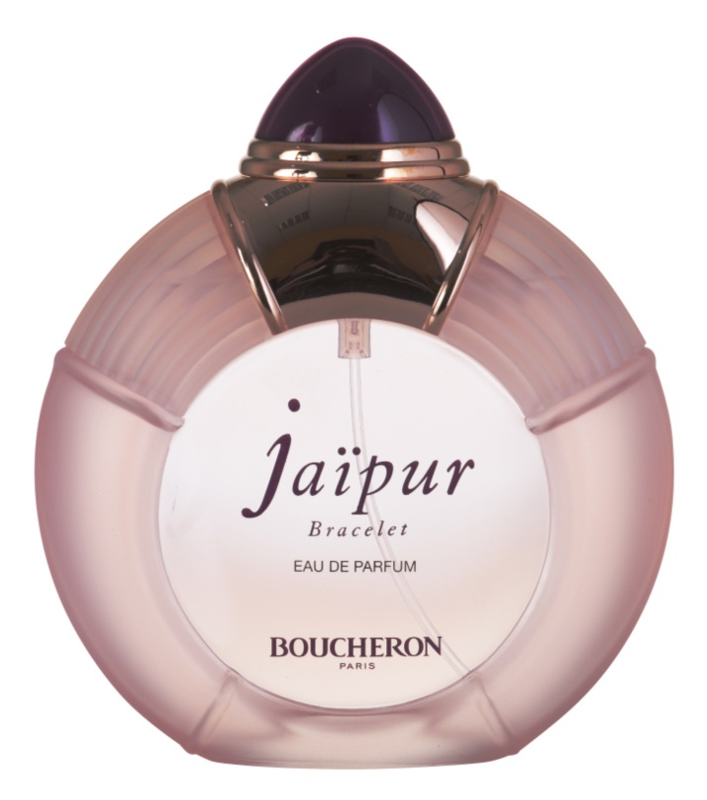 Boucheron Jaipur Bracelet eau de parfum nőknek 100 ml