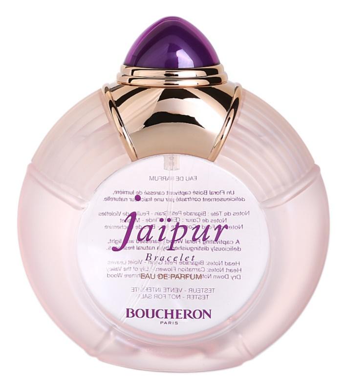 Boucheron Jaipur Bracelet woda perfumowana tester dla kobiet 100 ml