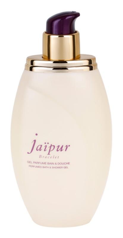 Boucheron Jaipur Bracelet gel za prhanje za ženske 200 ml