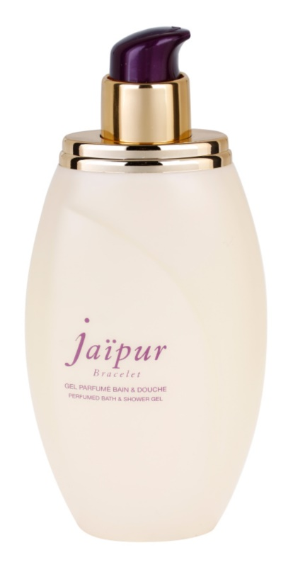 Boucheron Jaipur Bracelet sprchový gél pre ženy 200 ml