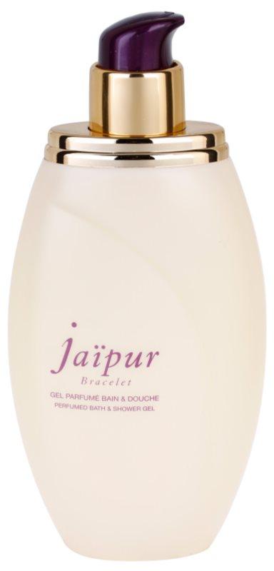 Boucheron Jaipur Bracelet żel pod prysznic dla kobiet 200 ml