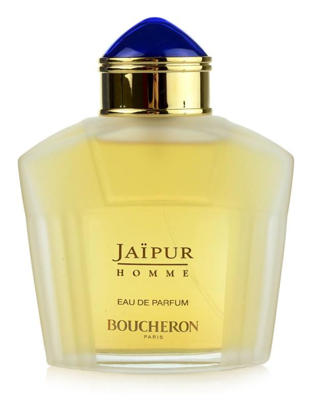 Boucheron Jaïpur Homme Eau de Parfum para homens 100 ml