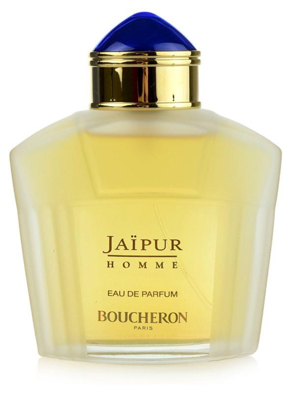 Boucheron Jaïpur Homme parfémovaná voda pro muže 100 ml