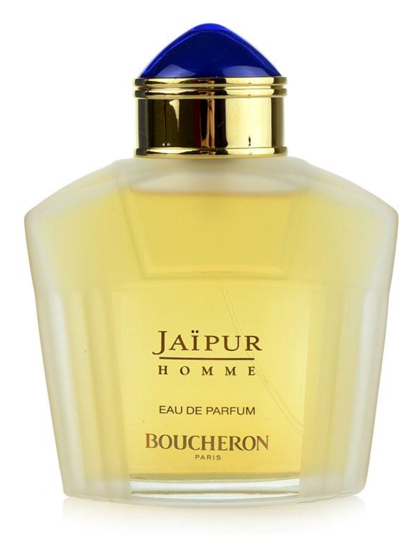 Boucheron Jaïpur Homme Parfumovaná voda pre mužov 100 ml