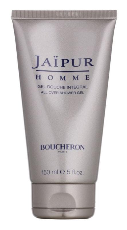 Boucheron Jaipur Homme gel doccia per uomo 150 ml