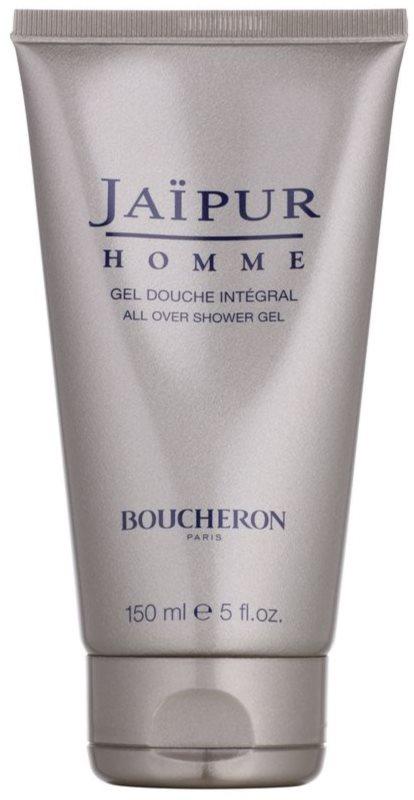 Boucheron Jaïpur Homme sprchový gél pre mužov 150 ml