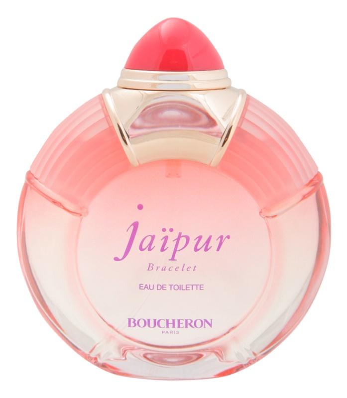 Boucheron Jaipur Bracelet Summer тоалетна вода за жени 100 мл.