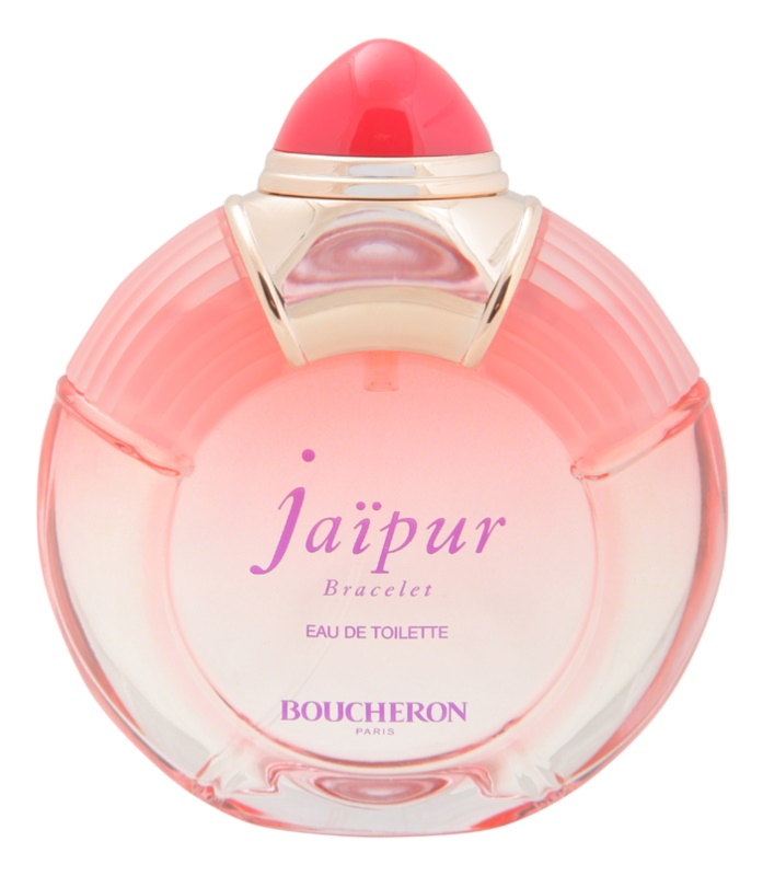 Boucheron Jaipur Bracelet Summer Eau de Toilette for Women 100 ml
