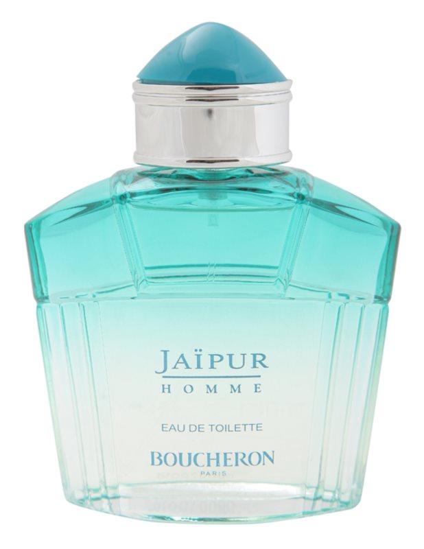 Boucheron Jaipur Homme Summer eau de toilette pentru barbati 100 ml