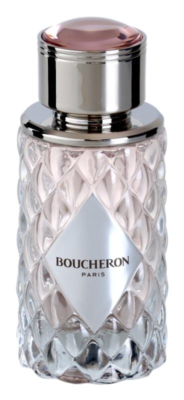 Boucheron Place Vendôme eau de toilette pour femme 50 ml